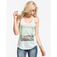 RIP CURL Dream Chaser Womens Tank