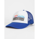 RIP CURL Throwback Womens Trucker Hat