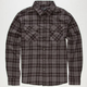 RETROFIT Eureka Mens Flannel Shirt