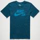 NIKE SB Dri-FIT Icon Brick Mens T-Shirt