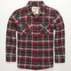 COASTAL Good Thing Boys Flannel Shirt