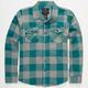 SHOUTHOUSE Lancaster Boys Flannel Shirt