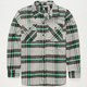 ELIXIR Catalina Boys Flannel Shirt