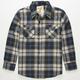 COASTAL Magic Boys Flannel Shirt