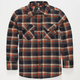 ELIXIR Lincoln Boys Flannel Shirt
