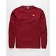 NIKE SB Icon Mens Sweatshirt
