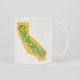 California Love Coffee Mug