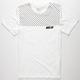 NIKE SB Dri-FIT Polka Dot Mens T-Shirt