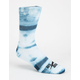 NIKE SB Tie Dye Mens Dri-FIT Crew Socks