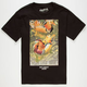 NEFF Doin Duck Things Boys T-Shirt