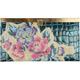 LOOP Floral Wallet