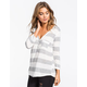 BILLABONG Shed Some Light Womens Henley