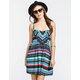 BILLABONG Spread The News Dress