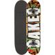 BAKER Tie Dye Full Complete Skateboard - As Is