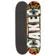 BAKER Tie Dye Full Complete Skateboard