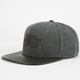 NIKE SB Heather Icon Pro Mens Strapback Hat