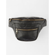 UNDER ONE SKY Faux Leather Fanny Pack