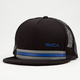 RVCA Barlow Mens Trucker Hat