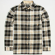 FAMOUS STARS & STRAPS The Cabin Mens Flannel Shirt