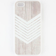 ON YOUR CASE Chevron iPhone 5/5S Case