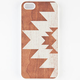 ON YOUR CASE Geometric Aztec iPhone 5/5S Case