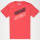 HURLEY Icon Slash 2 Boys T-Shirt