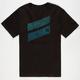 HURLEY Icon Slash Push Boys T-Shirt