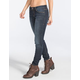 EVERMORE Womens Super Skinny Jeans