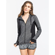 HURLEY Dri-FIT Fleece Womens Hoodie