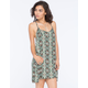 HURLEY Madison Dress