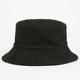 Boucle Reversible Womens Bucket Hat
