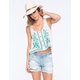O'NEILL Julia Womens Cami