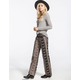 O'NEILL Johnson Womens Wide Leg Pants