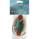 TED SHRED'S Surf Wax Scented Air Freshener
