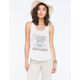 RIP CURL Surf Van Hawaii Womens Tank