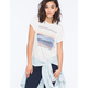 RIP CURL Perfect Wave Womens Tee