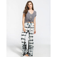 ELEMENT Breezy Womens Wide Leg Pants
