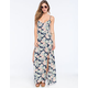 ELEMENT Jess Maxi Dress