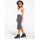 RVCA Killson Midi Skirt