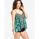 VOLCOM Better Day Womens Cami