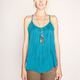 EYESHADOW Fringe Womens Cami