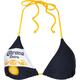 CORONA Label Womens Swimsuit Top