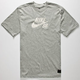 NIKE SB Dri-Fit Icon Speckle Mens T-Shirt
