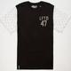 LRG 47 Bit Mens T-Shirt