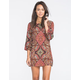 BILLABONG Gypsy Sol Dress
