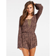 BILLABONG Free Fallin Womens Romper
