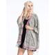 BILLABONG Wandering Wavez Womens Kimono