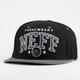 NEFF Team Cap Snapback Mens Hat