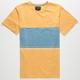 BILLABONG The Fix Mens T-Shirt