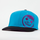 NEFF Corpo Boys Fitted Hat